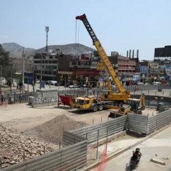 MTC avanza en expropiación para construcción de Línea 2 del Metro