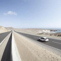 Red Vial 4 ya tiene 277 kms de autopista de doble calzada