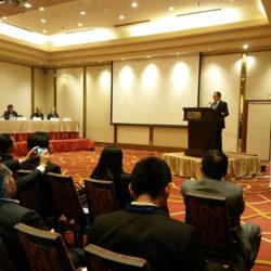 Se celebró seminario por 75 Años del Laboratorio de la DGCF - MTC