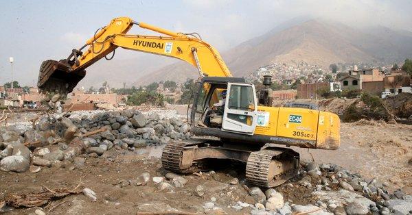 Reconstrucción con Cambios: en Arequipa se invertirán S/ 707 millones