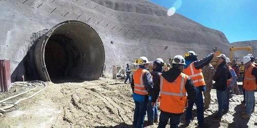 En noviembre llegará tuneladora para proyecto Majes-Siguas II