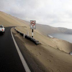 Análisis: ¿Qué soluciones podemos plantear para evitar los accidentes de tránsito en las carreteras del Perú?