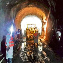 Piura: Túnel 'Alto Piura' estaría listo en el 2021