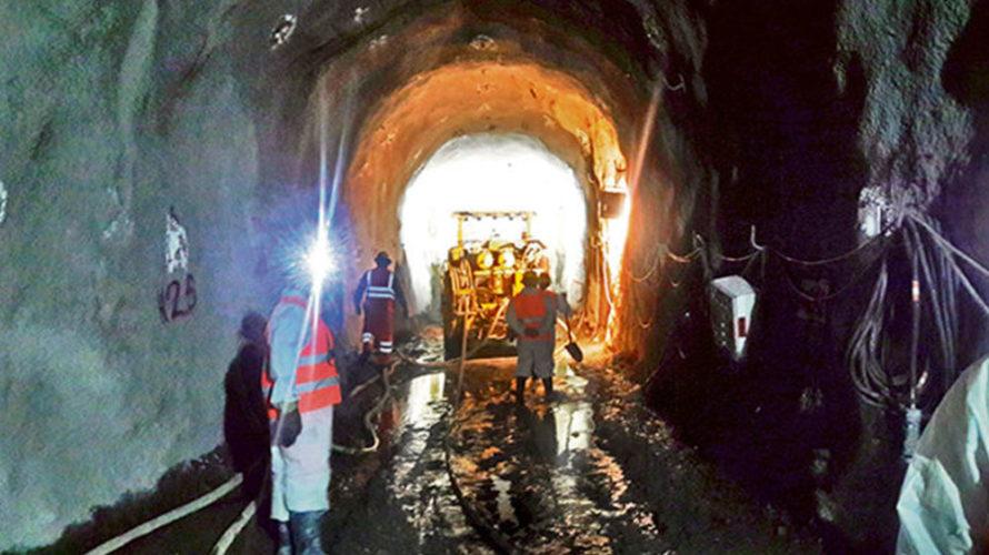 Piura: Túnel Alto Piura estaría listo en el 2021